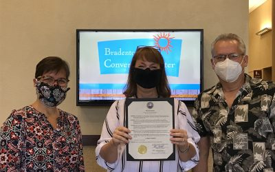 September is National Literacy Month in Manatee County